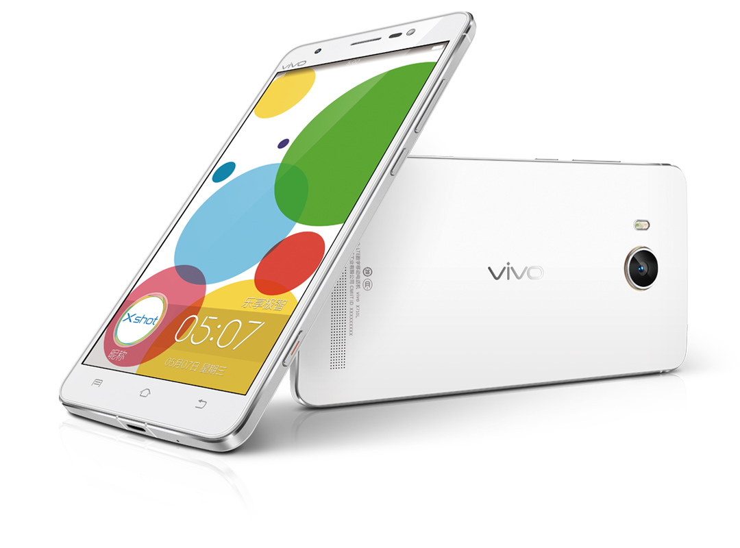 vivo Xshot: An Endearing Yet Expensive Oddity