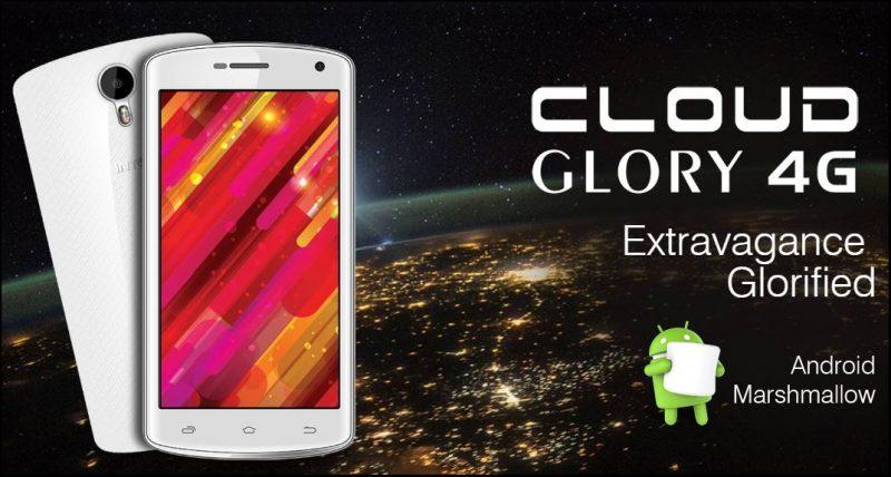 Intex-Cloud-Glory-4G