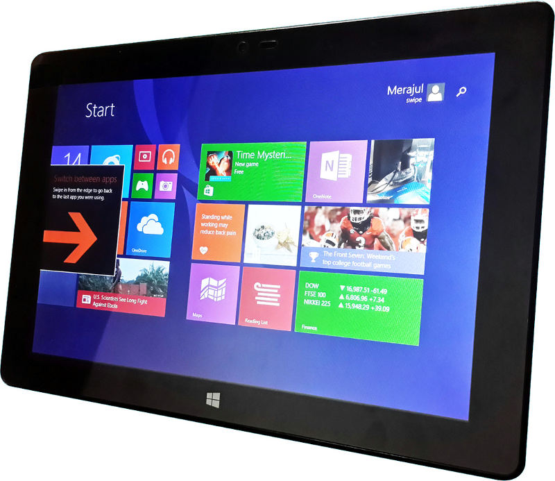Top Five Tablets Under Rs  25,000: The Best Buy Tablet List