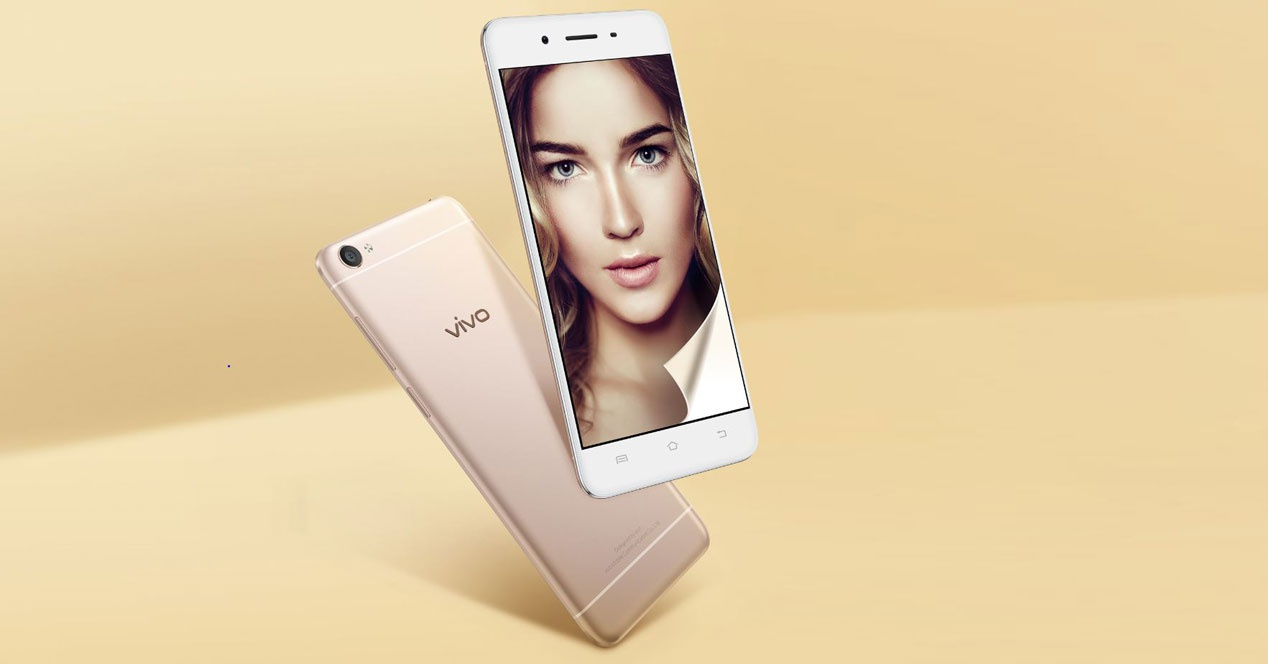 """Vivo Launched """"Y55s"""" at a Price of Rs 12490 