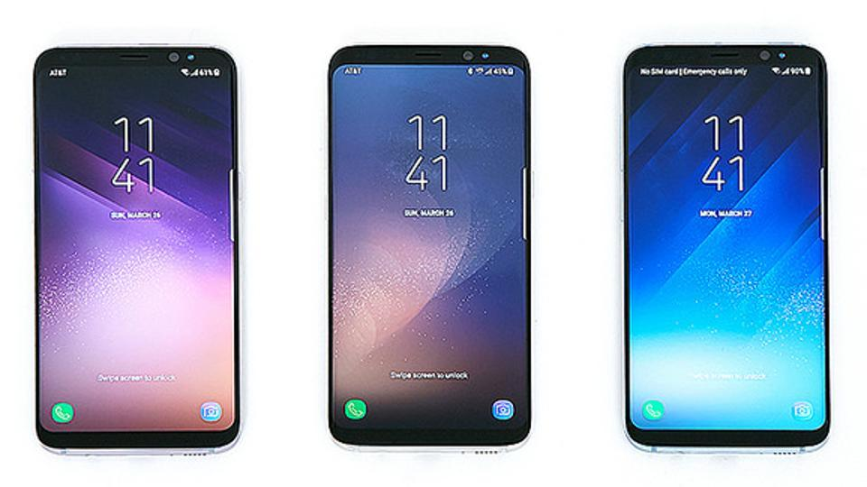 Samsung Galaxy S9 May Feature Same Size & Shape of ...