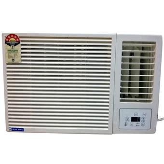 Blue star 1 1 ton 5 star 5w13ga window ac price list in for 1 ton window ac price list 2013