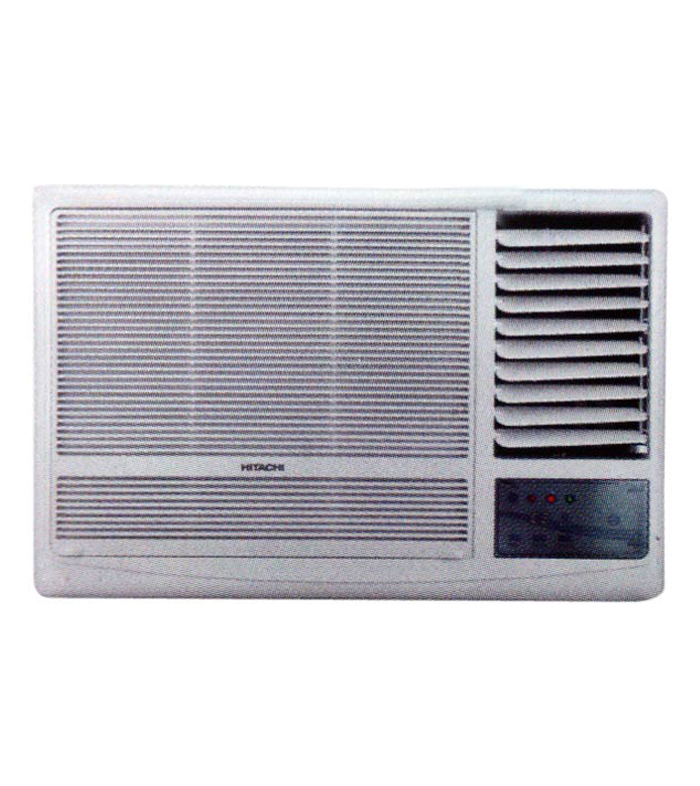 Hitachi 2 ton 1 star kaze plus raw122kud window ac price for 1 ton window ac price list 2013