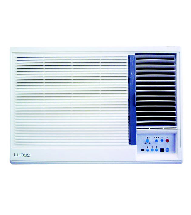 Lloyd 1 5 ton 3 star lw19a3 window ac price list in india for 1 ton window ac price list 2013