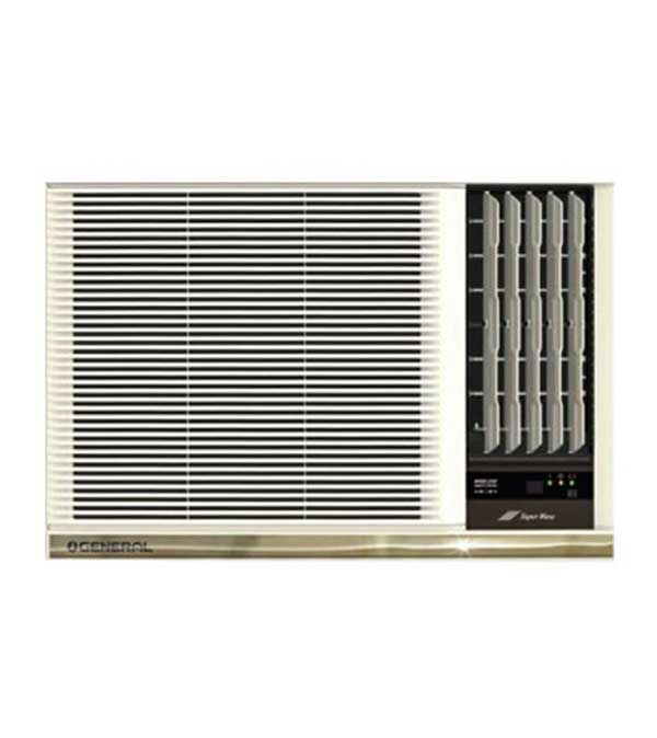 O general 2 ton 1 star axgt24aath window ac price list in for 1 ton window ac price list 2013