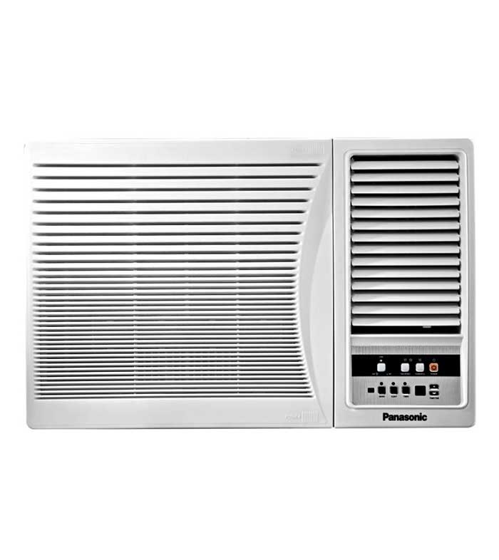 Panasonic 1 5 ton 5 star cw kc1815ya window ac price list for 1 ton window ac price list 2013