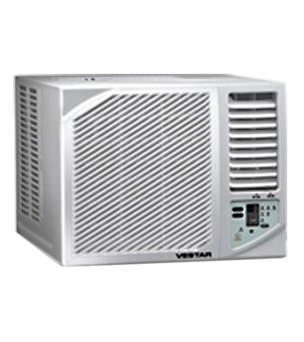 Vestar 1 ton 3 star va12tbf window ac price list in india for 1 ton window ac price list 2013