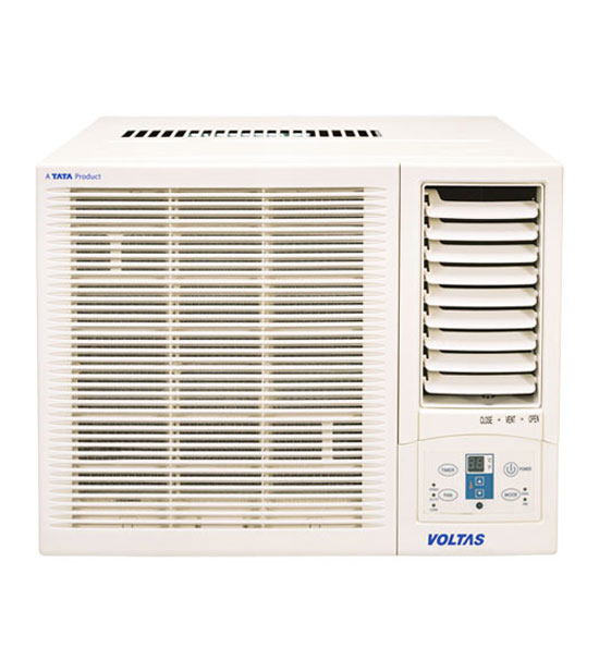 Voltas 1 ton 2 star 122 px window ac price list in india for 1 ton window ac price list 2013