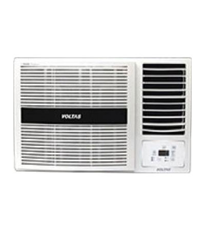 Voltas 1 5 ton 3 star 183 lye window ac price list in for 1 ton window ac price list 2013