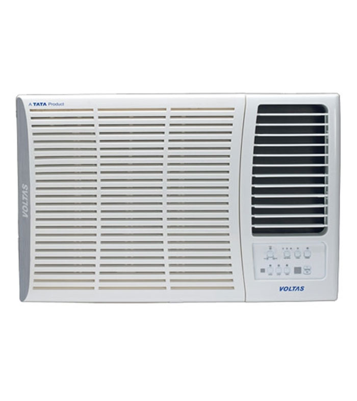 Voltas 1 5 ton 5 star 185 dy window ac price list in india for 1 ton window ac price list 2013