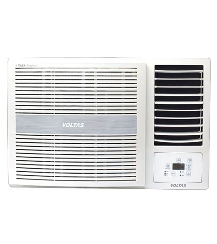 Voltas 1 5 ton 5 star 185 ly window ac price list in india for 1 ton window ac price list 2013