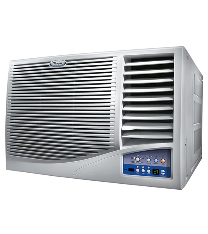 Whirlpool 1 5 ton 2 star magicool classic window ac price for 1 ton window ac price list 2013