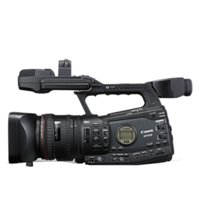 Canon Xf 305 Camcorder Price List In India November 2018