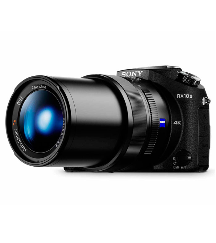 Sony Cyber-shot RX10M2 Camera Price List in India May 2018 ...
