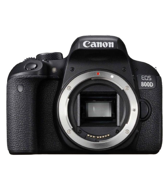 Canon Eos 800d Body Camera Price List In India March 2019
