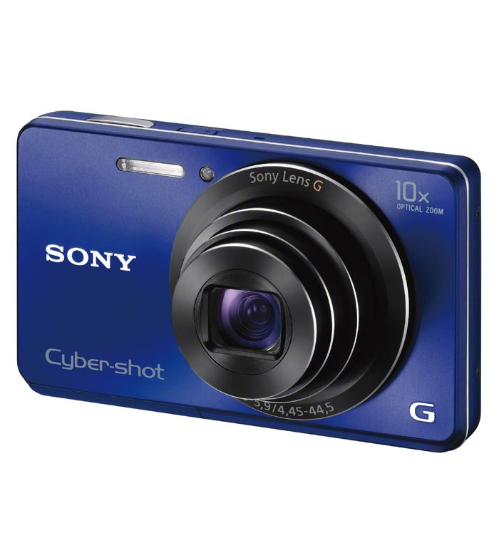 Sony Cyber-shot W690 Camera Price List in India April 2018 ...