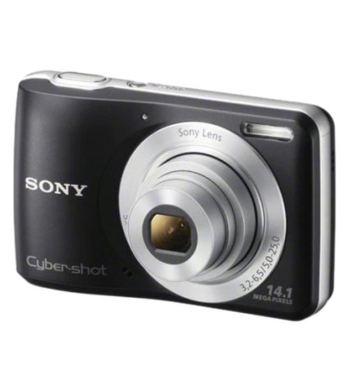 Sony Cyber-shot S5000 Camera Price List in India April ...