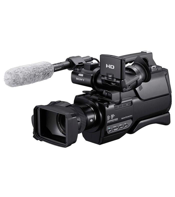 Sony Hxr Mc1500p Camcorder Price List In India October