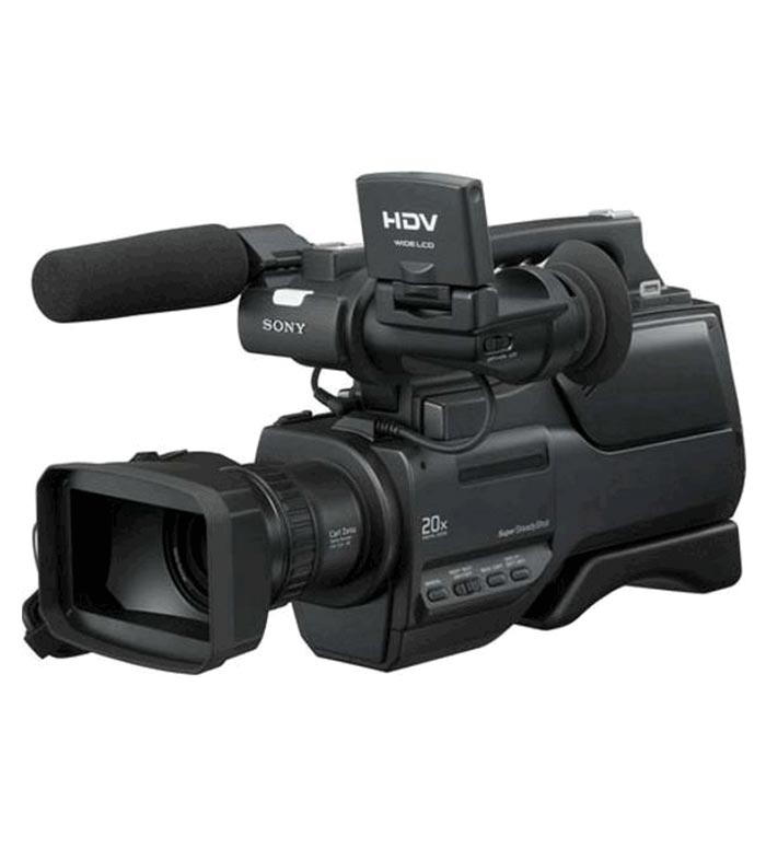 Sony Hvr Hd1000p Camcorder Price List In India February