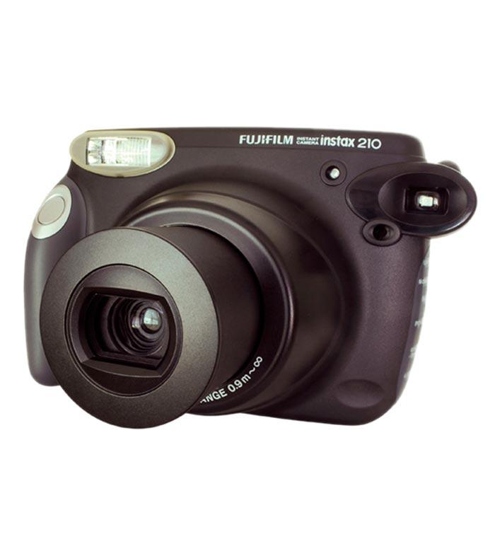 Fujifilm Instax Wide 210 Camera Price List In India
