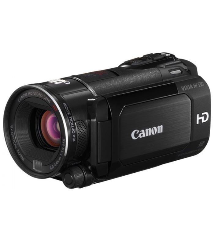 Canon Legria Hf S30 Camcorder Price List In India November