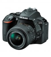 Nikon D5500 With 18-55mm Lens Camera