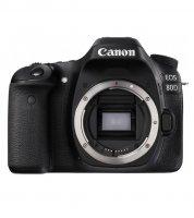 Canon EOS 80D Body Camera