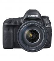 Canon EOS 5D Mark-IV With Kit EF 24-105mm Camera