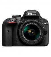 Nikon D3400 With AF-P DX 18-55mm VR Lens Camera