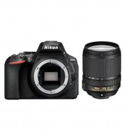 Nikon D5600 With AF-S 18-140mm VR Camera