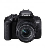 Canon EOS 800D With 18-55mm Lens Camera
