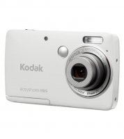 Kodak EasyShare Mini M200 Camera