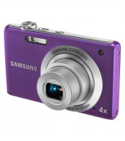 Samsung ST60 Camera