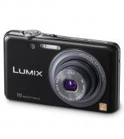Panasonic Lumix DMC FH7 Camera