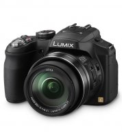 Panasonic Lumix DMC FZ200 Camera