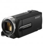 Sony DCR-SX21E Camcorder Camera