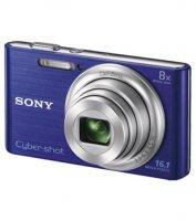 Sony Cyber-shot W730 Camera