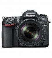 Nikon D7100 With Kit AF-S 18-105mm VR Lens Camera
