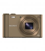 Sony Cyber-shot WX300 Camera