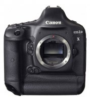 Canon EOS 1DX Body Camera