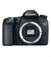 Canon EOS 70D Body Camera