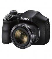 Sony Cyber-shot H300 Camera
