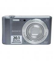Sony Cyber-shot W810 Camera