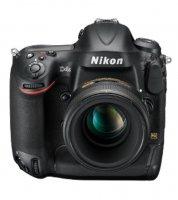 Nikon D4S Body Camera