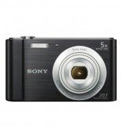 Sony Cyber-shot W800 Camera