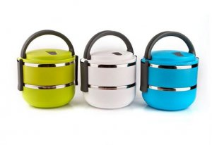 Lunch Box & Tiffins@ 20% Cashback