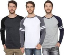 Men Apparels: Flat Rs 100 OFF on Rs 1000 &