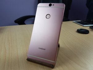 New Launch Coolpad Max A8 4G 64GB (Royal Gold) @ Rs 13498