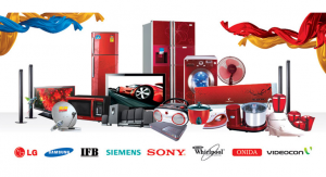 Upto 50% OFF On Selected Electronic Products
