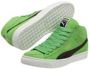 Upto 70% OFF on Puma Footwear's